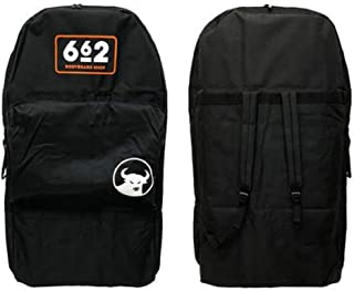 662 Basic Bodyboard Bag