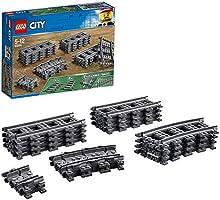LEGO City rails (60205), kinderspeelgoed