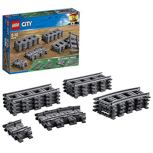 LEGO Pack de Rails