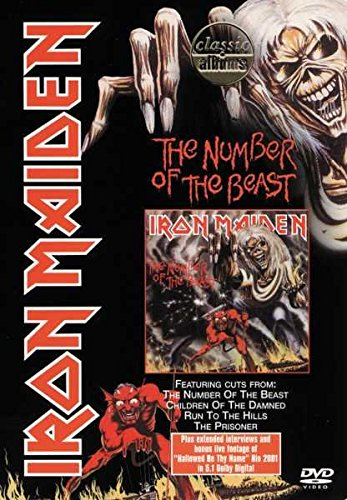 Iron Maiden - The Number Of The Beast (Classic Album)