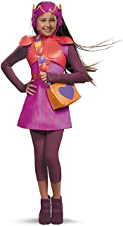 Disney Honey Lemon Big Hero 6 Deluxe Girls' Costume