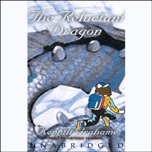 The Reluctant Dragon  Audiolibri