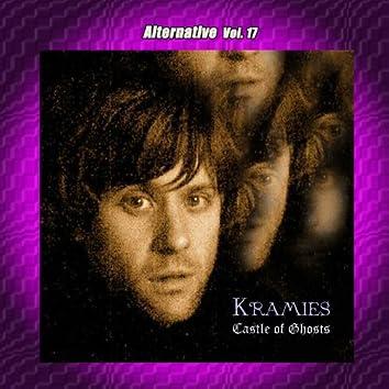Alternative Vol. 17: Kramies: Castle Of Ghosts