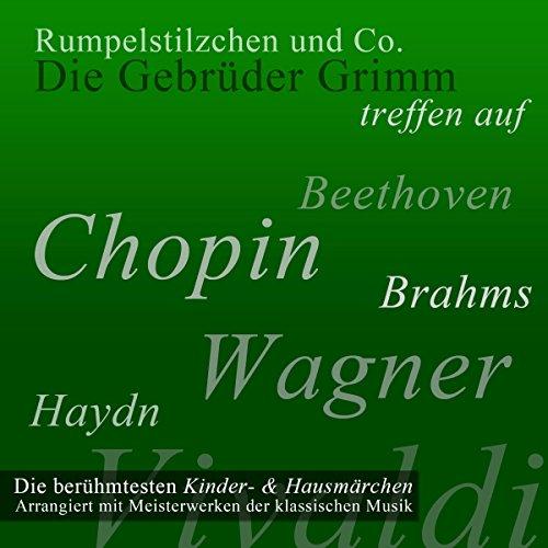 Rumpelstilzchen und Co. audiobook cover art