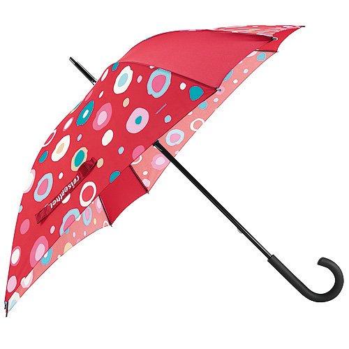 Reisenthel YM3048 Umbrella Regenschirm, Rot