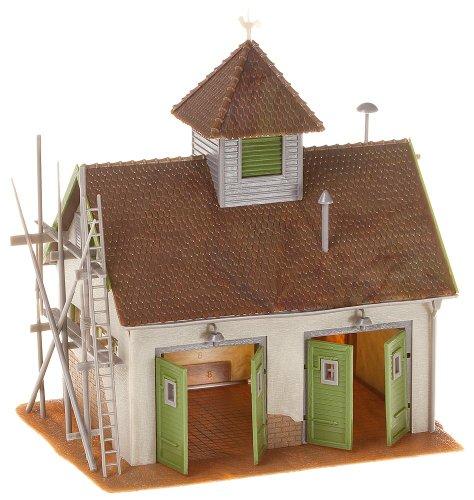 FALLER 130268 - Ländliches Feuerwehrhaus