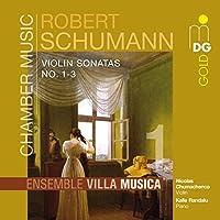 Sonatas for Violin & Piano N