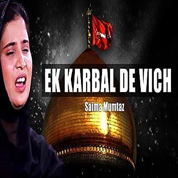 Ek Karbal De Vich