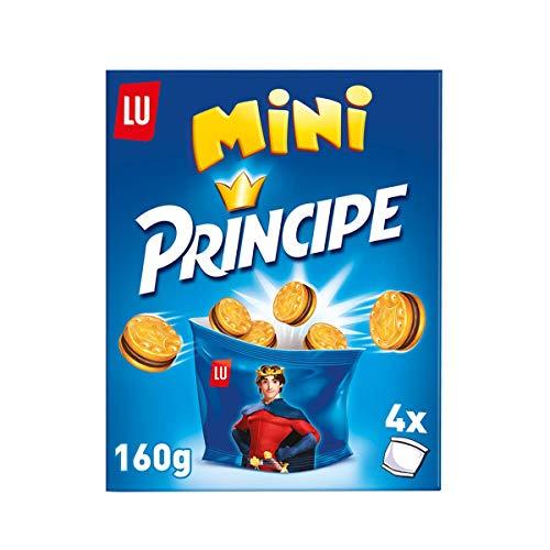 Galletas Rellenas Príncipe Mini