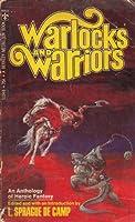 Warlocks and Warriors 0425019446 Book Cover