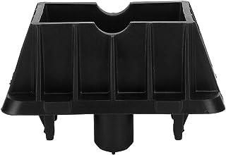 Terisass Car Jack Pad 51717237195 Kfz Hebebühnenadapter Kfz Plattformblock für 1 7er E81 E87 E82 E90 E91 F07 F10 F11 F06 F01 F02 F03 2006 2017