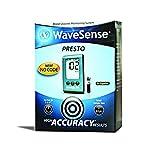 Agamatrix Wavesense Presto Blood Glucose Meter Kit