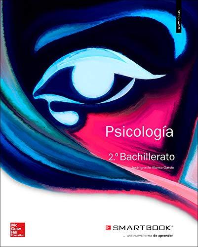 Psicologia Bachillerato 9788448609160