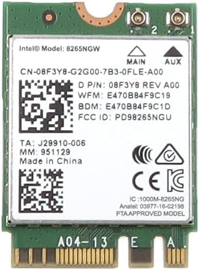 Intel 8265NGW Dual Band Wireless-AC 8265 Sales M.2 2230 Houston Mall 80 PCI-Express