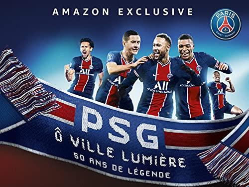 PSG City of Lights, 50 years of legend Season 2