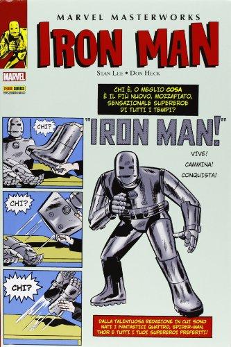 Iron Man: 1
