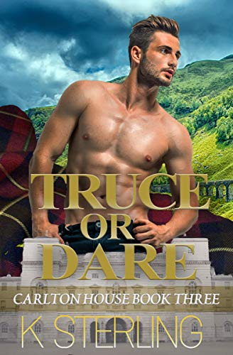 Truce or Dare (Carlton House Book 3)