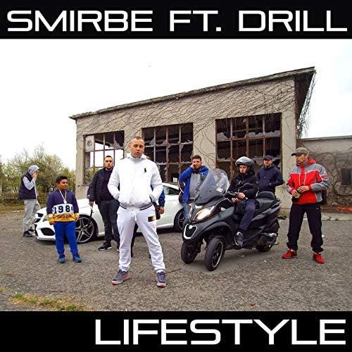 Smirbe feat. Drill
