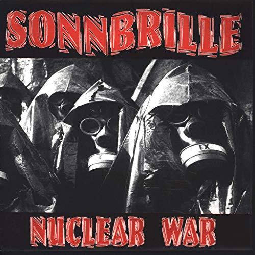 Nuclear War [Vinyl Single]