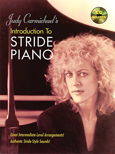Judy Carmichael's Introduction to Stride Piano
