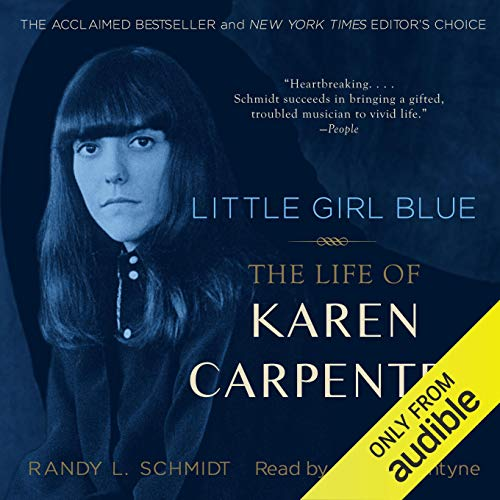 Little Girl Blue cover art