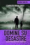 Domine Su Desastre: Su Guía De Preparación,...