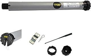 Motor TTGO para persianas - Modelo n.TGM5012-50 Nm – 100 kg - Universal
