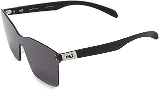 8b46c2bf4a257 Moda - Preto - Óculos de Sol na Amazon.com.br