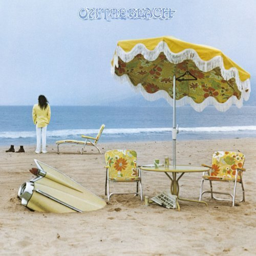 On the Beach by Neil Young (2003-10-27)