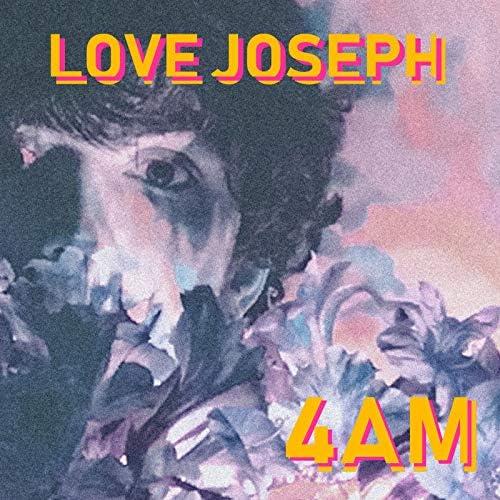 LOVE JOSEPH