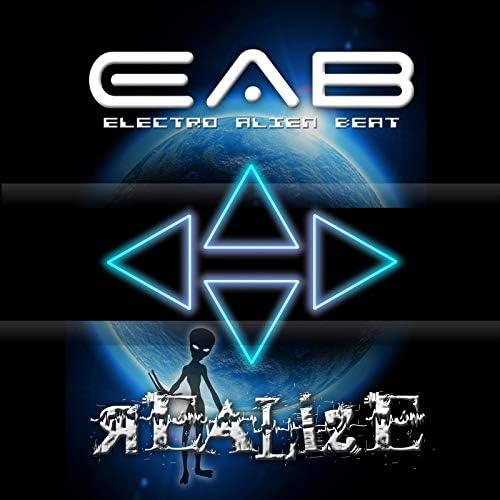 Electro Alien Beat & Talla3