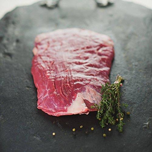 Flanksteak vom Weiderind 400g Steak