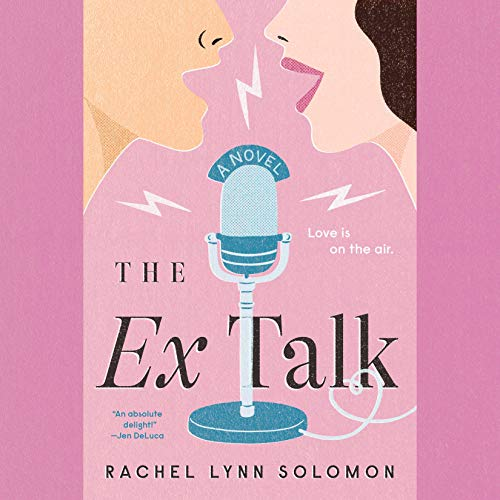 The Ex Talk cover art