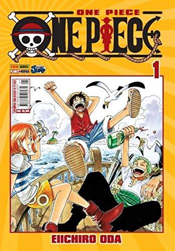 One Piece Ed 01