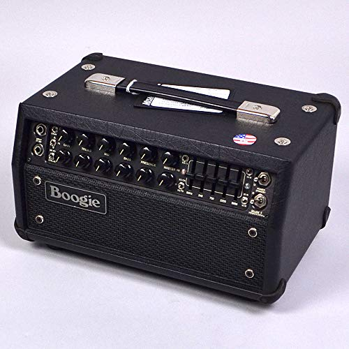 Mesa Boogie Mark V:25 · Cabezal guitarra