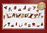 LAWSUIT! - A Fun Award-Winning Legal Themed Board...