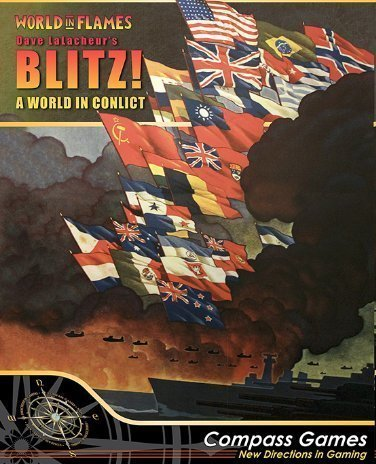 World in Flames - Blitz