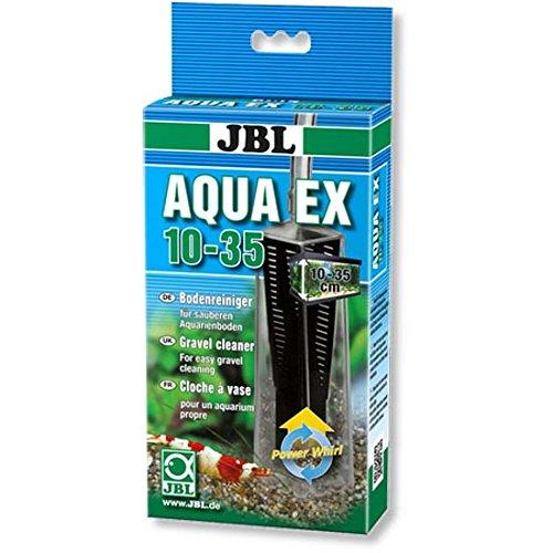 JBL - AquaEx Set 10-35 Bodenreiniger für Nano Aquarien