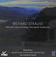 Strauss: Don Juan/Four Last So