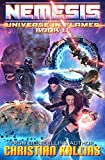 Nemesis: Season 2 (Dark Legacy Ep. 1) (Universe in Flames Book 11)