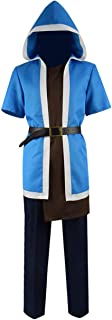 clash of clans costume wizard