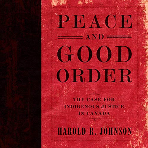 Peace and Good Order cover art
