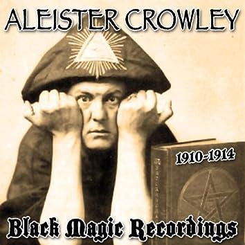 1910-1914 Black Magic Recordings