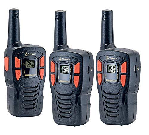 Cobra ACXT1453 16 Mile Two Way Radio/Walkie Talkie