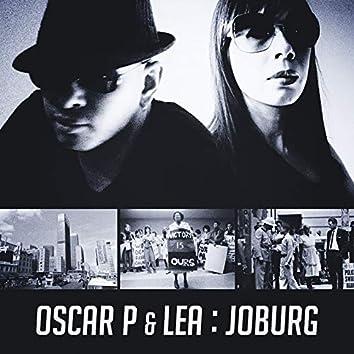 Joburg (feat. Lea)
