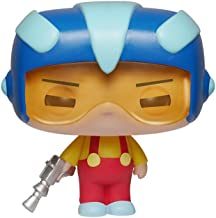 Funko POP TV: Family Guy Ray Gun Stewie Action Figure