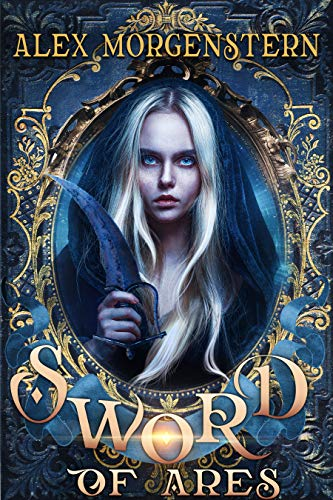 Sword of Ares (Awakening the Giants Book 1) (English Edition)
