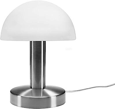 Trio Lighting Sobremesas y lámparas de pie, Blanco: Amazon.es ...
