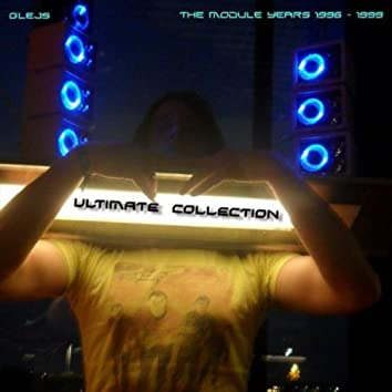 The Module Years 1996-1999 ~Ultimate Collection