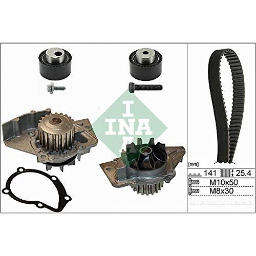 SKF VKMC 03246 Kit de distribuci/ón con bomba de agua